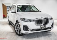Bmw for Sale Near Me Unique 2019 Bmw X7 Xdrive40i Stock 20n A for Sale Near
