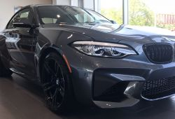 Lovely Bmw M2 for Sale