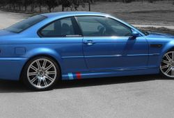 Luxury Bmw M3 2005