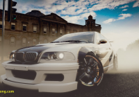 Bmw M3 2005 Inspirational Bmw M3 Gtr Most Wanted Edition™ forza