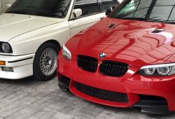 Beautiful Bmw M3 2010