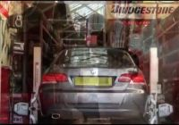 Bmw M3 Coupe Inspirational Hunter Hawk Eye 4 Wheel Alignment Bmw M Sport Coupe Video
