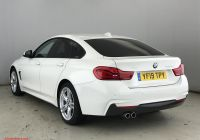 Bmw M3 Coupe Inspirational Used 2019 Bmw 4 Series F36 420d M Sport Gran Coupe B47o 2 0d