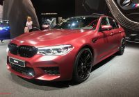 Bmw M5 for Sale Inspirational 2018 Bmw M5 Full Specs Prices and Pics