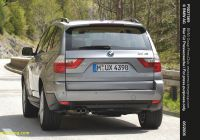 Bmw Truck New Bmw X3 E83 Specs & Photos 2007 2008 2009 2010