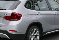 Awesome Bmw X1 2013