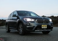 Bmw X1 2016 Elegant Bmw X1 Problems