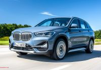 Bmw X1 2016 New Bmw X1 Review