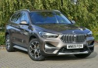 Bmw X1 for Sale Beautiful Used Bmw X1 Cars for Sale with Pistonheads