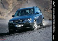 Bmw X3 2010 Lovely Bmw X3 2 0d at 177 Hp Specification Review Videos