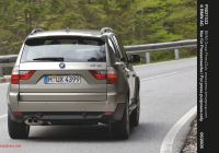 Bmw X3 2010 Luxury Bmw X3 E83 Specs & Photos 2007 2008 2009 2010