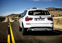 Bmw X3 2010 Unique Bmw X3 F25 2014 On Motoimg