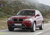 Bmw X3 2011 Fresh Bmw X3 Xdrive 2 0d Se to Beamer or Not to Beamer