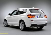 Bmw X3 2011 Unique 2011 X3 M Sport Package Released Info and S