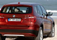Bmw X3 2012 Best Of 2011 Bmw X3 Review [video]