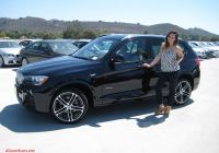 Bmw X3 2012 Elegant New 2016 Bmw X3 Xdrive 28i Carbon Black Metallic with Oyster