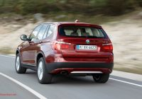 Bmw X3 2012 Lovely Bmw X3 F25 Specs & Photos 2010 2011 2012 2013