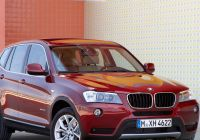 Bmw X3 2012 Luxury 2011 Bmw X3 Review [video]