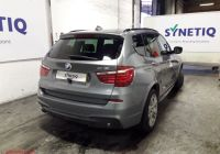 Bmw X3 2012 Unique 2012 Bmw X3 Xdrive20d M Sport 1995cc Turbo Diesel Automatic