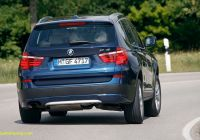 Bmw X3 2013 Fresh Bmw X3 F25 Specs & Photos 2010 2011 2012 2013