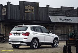 Awesome Bmw X3 2015