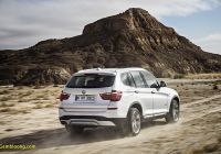 Bmw X3 2015 Inspirational Bmw X3 F25 Specs & Photos 2014 2015 2016 2017