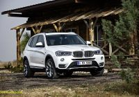 Bmw X3 2015 Unique Bmw X3 F25 Specs & Photos 2014 2015 2016 2017