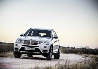 Bmw X3 2016 Best Of Bmw X3 F25 Specs & Photos 2014 2015 2016 2017