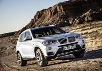 Bmw X3 2016 Elegant 2016 Bmw X3 Review Ratings Specs Prices and S the