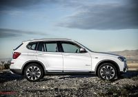 Bmw X3 2016 Lovely Bmw X3 F25 Specs & Photos 2014 2015 2016 2017