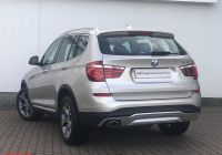 Bmw X3 2017 Lovely Used 2017 Bmw X3 F25 X3 Xdrive20d Xline B47 2 0d for Sale In