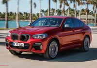 Bmw X4 2016 Beautiful New Bmw X4 M Sport 2018 Review