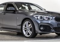 Bmw X4 2017 Lovely Used Bmw 1 Series 2017 for Sale Motors Co Uk 2006 X5 Sales