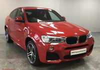 Bmw X4 2017 New Used Bmw X4 Cars for Sale with Pistonheads