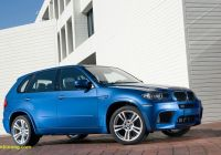 Bmw X5 2011 Awesome Bmw X5 M In Monte Carlo Blue