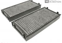 Bmw X5 2013 New Details About Pollen Cabin Filter Fits Bmw X5 F15 2 0d 13 to 15 N47d20d Adl New
