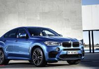 Bmw X6 2015 Awesome Bmw X6 M is as Fast as the M3 Coupe On the Nurburgring