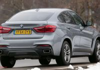 Bmw X6 2015 Inspirational Bmw X6 Review Better Than A Porsche Cayenne