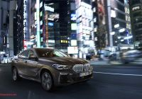 Bmw X6 2016 Luxury 2020 Bmw X6 Review Ratings Specs Prices and S the