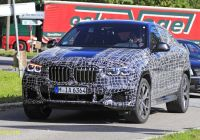 Bmw X6 2018 Luxury Next Generation Bmw X6 and X6 M Spied Looking Production Ready