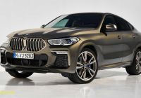 Bmw X6 2018 New 2020 Bmw X6 Videos Put Spotlight M50i and Its Illuminated Grille