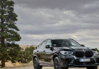 Bmw X6 2018 Unique 2020 Bmw X6 M What We Know so Far