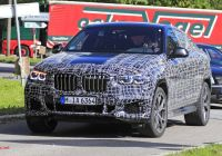 Bmw X6 for Sale Inspirational Next Generation Bmw X6 and X6 M Spied Looking Production Ready