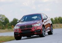 Bmw X6 for Sale New New Bmw X6 M50d 2014 Review