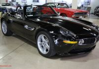 Bmw Z8 for Sale Lovely 2002 Bmw Z8 2dr Roadster for Sale