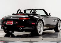 Bmw Z8 for Sale Lovely Bmw Z8 Alpina Convertible