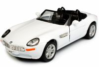 Bmw Z8 for Sale Lovely Details About Bmw Z8 Convertible Open White 2000 2003 Ca 1 43 1 36 1 46 Welly Model Car Od