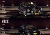 Buick Car Best Of Buick Coupe L A Noire Wiki