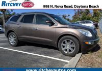 Buick Enclave Cargo Space Best Of Used Vehicles Between $5 001 and $10 000 for Sale In Daytona