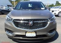 Buick Enclave Cargo Space Lovely New 2020 Buick Enclave for Sale at Malouf Automotive Group